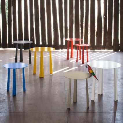 Bontempi Casa Tao Side Table