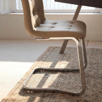 Bontempi Casa Kuga Cantilever Chair