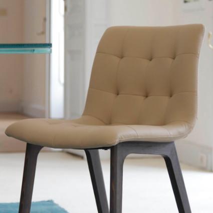 Bontempi Casa Kuga Dining Chair