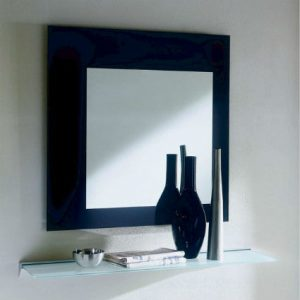 Bontempi Casa Square Wall Mirror