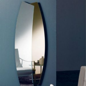 Bontempi Casa Double Wall Mirror