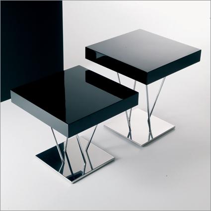 Bontempi Casa Ginger Side Table