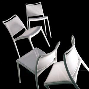 Bontempi Casa Yang Dining Chair