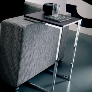 Bontempi Casa Tower Side Table
