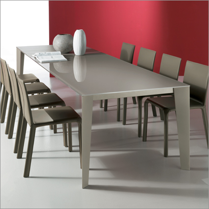 Bontempi Casa Cruz Extending Table