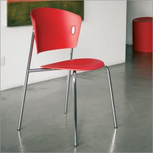 Bontempi Casa Gio&#39 Dining Chair