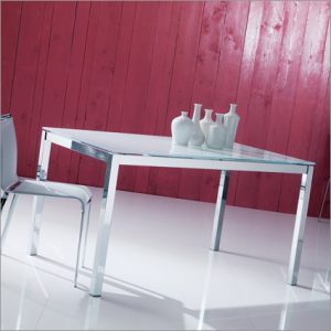 Bontempi Casa Mago Extending Table