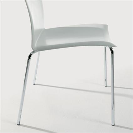 Bontempi Casa Futura Dining Chair