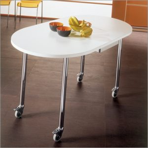 Bontempi Casa Free Extending Table