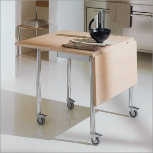Bontempi Casa Flash Extending Table