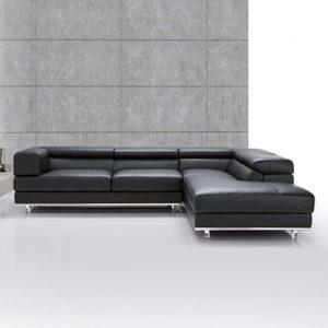 Mobili Domani Rebecca Leather Sofa Collection