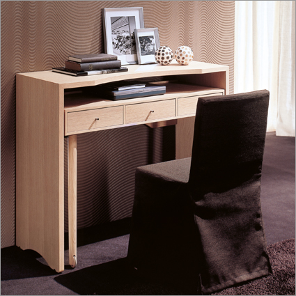 Porada Scrivano Office Desk, by G. Azzarello