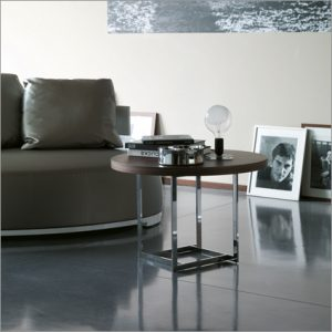 Porada Milano Side Table, by O. Moon