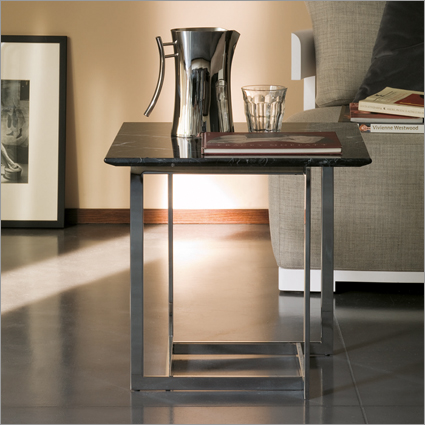 Porada Londra Side Table, by Opera Design