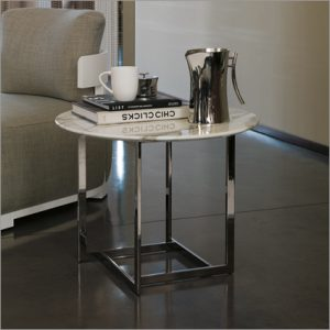 Porada Londra Side Table, by Opera Design
