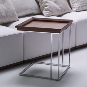 Porada Cucu Side Table, by T. Colzani