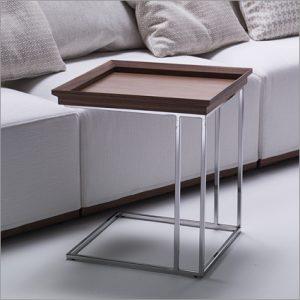 Porada Cucu Side Table, by T. Colzani