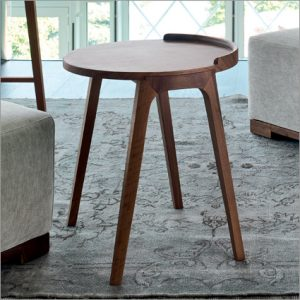 Porada Deck Side Table, by P. Salvade