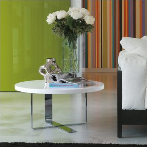 Porada Place Coffee Table, by M. Marconato & T. Zappa