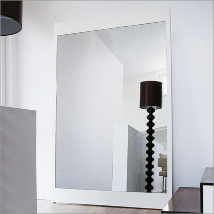 Porada Bryant Mirror, by Opera Design