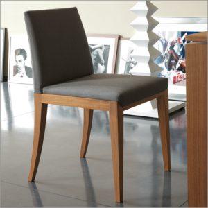 Porada Tama Dining Chair, by M. Marconato & T. Zappa