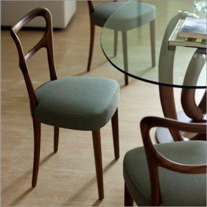 Porada Noemi Dining Chair, by Marelli & Molteni