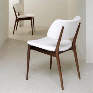 Porada Nissa Dining Chair, by M. Marconato & T. Zappa