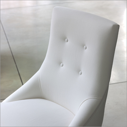 Porada Chloe Dining Chair, by Opera Design