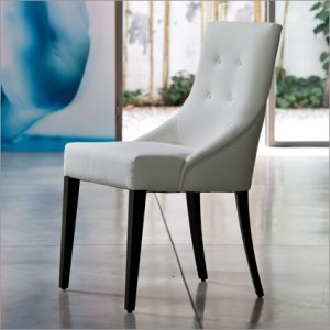 Porada Chloe Dining Chair, by Opera Design