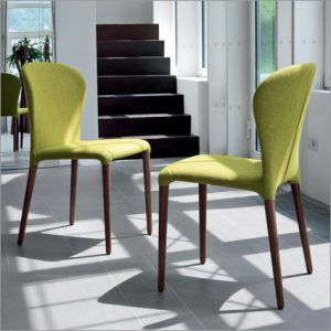 Porada Astrid Dining Chair, by G. carollo