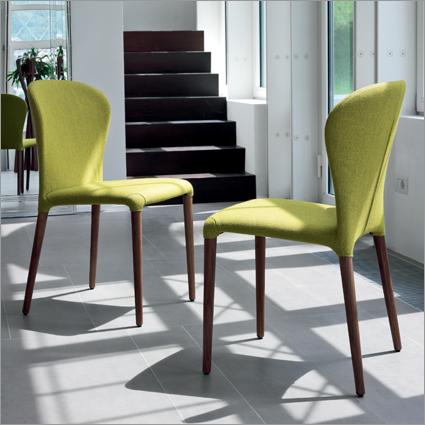 Porada Astrid Dining Chair, by G. carollo
