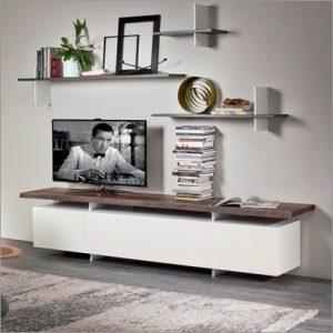 Cattelan Italia Seneca Sideboard, TV Unit, by Giorgio Cattelan