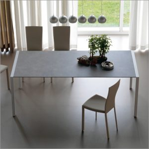 Cattelan Italia Pedro Table, by Pierluigi Stella