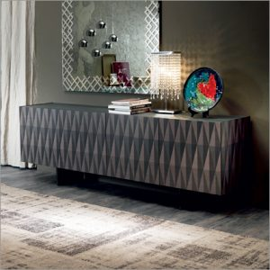 Cattelan Italia Arabesque Sideboard, by Alessio Bassan