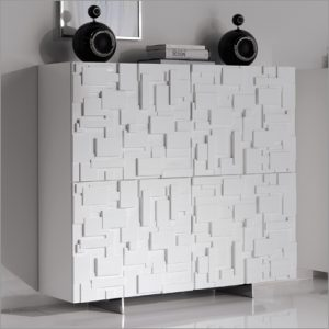 Cattelan Italia Labyrinth Sideboard, by Andrea Lucatello