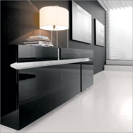 Cattelan Italia Prisma Sideboard, by Alessio Bassan