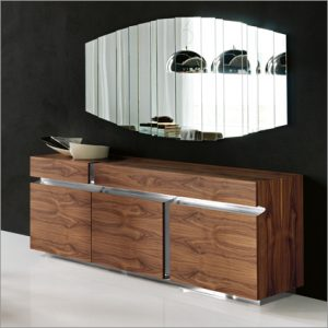 Cattelan Italia Prisma Sideboard, by Alessio Bassan