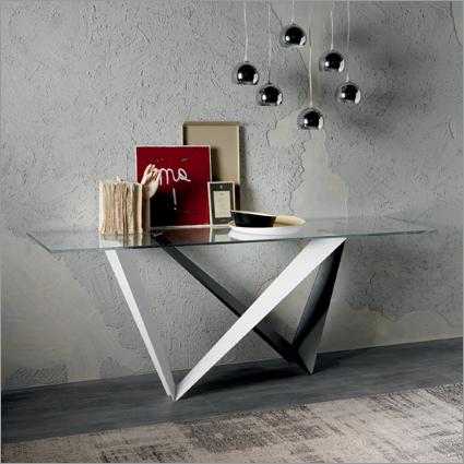Cattelan Italia Westin Console Table, by Giorgio Cattelan