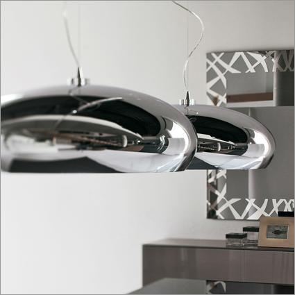 Cattelan Italia Hublot Suspension Light, by Smart Studio