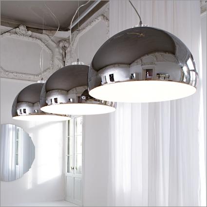 Cattelan Italia Calimero Light, by STC Studio