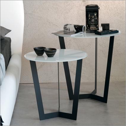 Cattelan Italia Jolly Sside Table, by Ca Nova Design