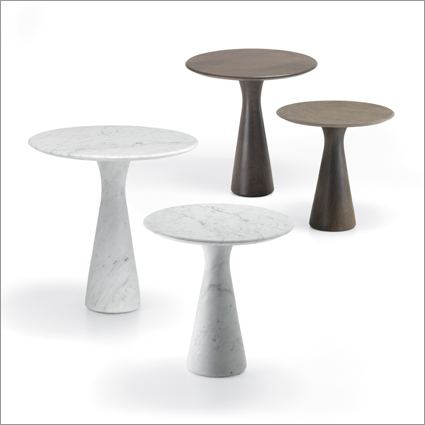 Cattelan Italia Litro Side Table, by Studio 28