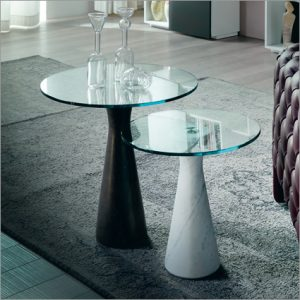 Cattelan Italia Litro Side Table, by Studio 28