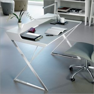 Cattelan Italia Qwerty Desk, by Andrea Lucatello
