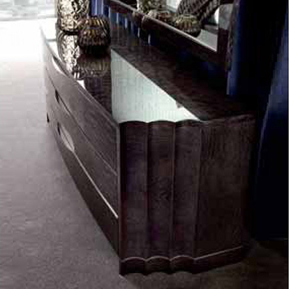 Giorgio Collection Absolute Dresser, 3 Drawer