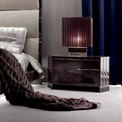 Giorgio Collection Absolute Bedside Night Table