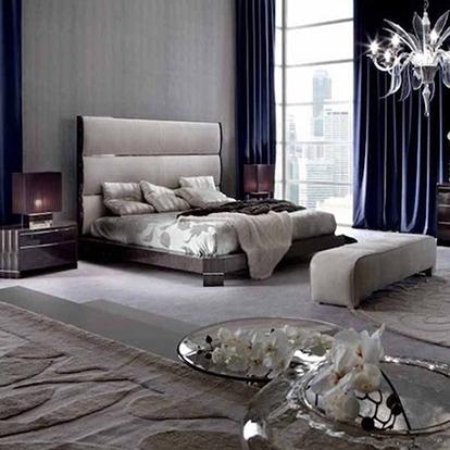 Gorgio Collection Absolute Queen, King or European Kingsize Bed