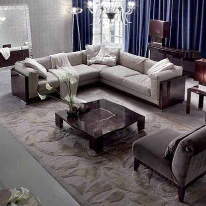 Giorgio Collection Absolute Sectional Corner Sofa