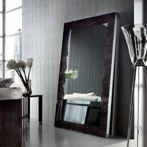 Giorgio Collection Absolute Floor Mirror