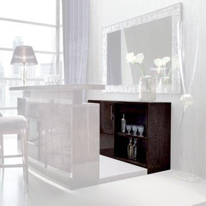 Giorgio Collection Absolute Bar Sideboard
